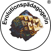 Logo Evolutinspädagoge/in